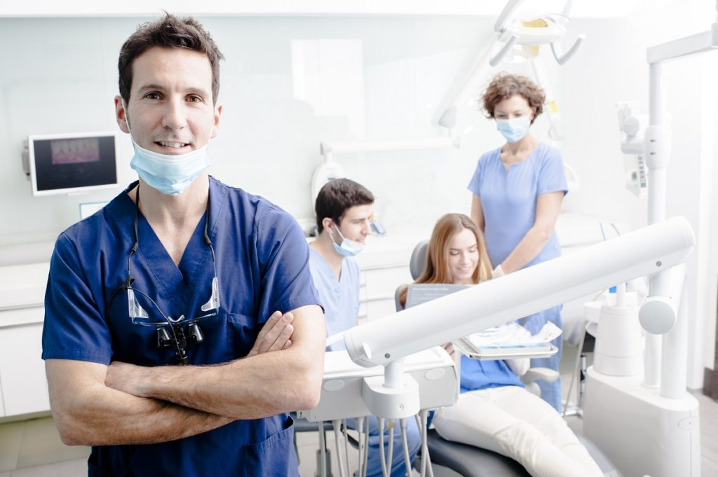dental practitioners